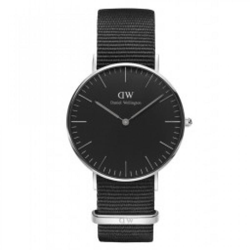 Smukt og stilfuldt ur