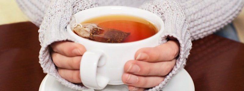 Lækker te fra de bedste fabrikanter hos Carstensens Tehandel