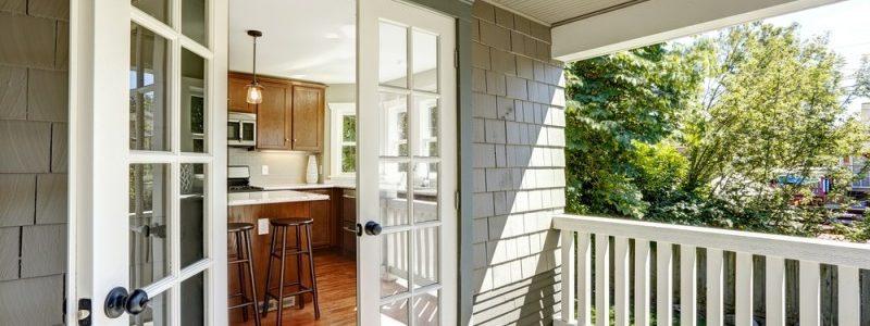 Sådan vælger du de rette døre til hjemmet