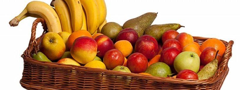 Frugt skal der til