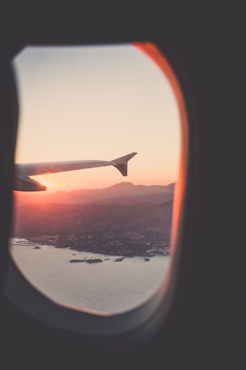 Find den rette kabinekuffert til din rejse