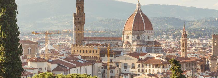 Guide: Hvor skal du bo i Toscana?